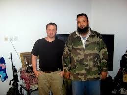 Samuel Laurent, enquêteur de terrain, est un spécialiste des mouvements terroristes islamistes