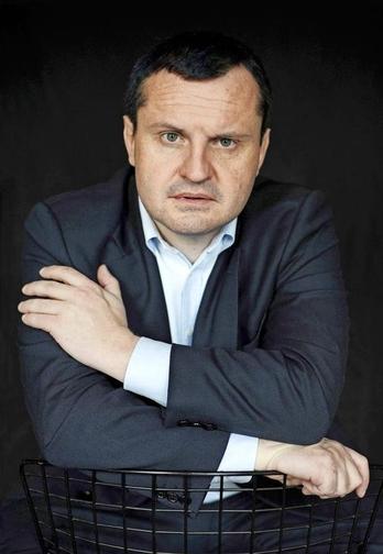 Samuel Laurent, un spécialiste de l'Etat Islamique, qui dérange