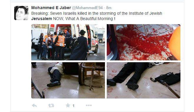 Muslims-Celebrate-Jerusalem-Synagogue-Massacre-on-Twitter-18-11-14