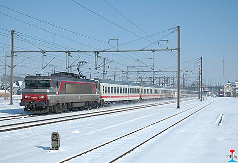 La SNCF n'a pas réussi à moderniser son parc ferroviaire pour les nombreuses lignes secondaires
