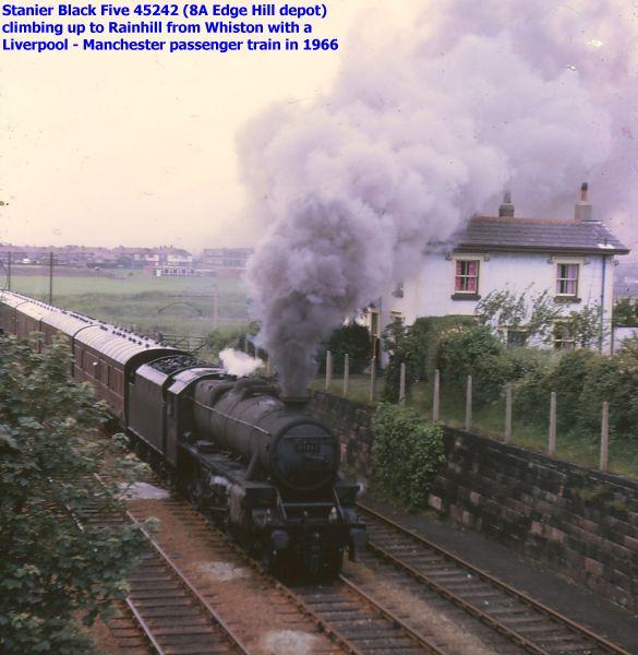 Dans les années 60, les trains de la SNCF polluaient mais arrivaient à l'heure, et les tarifs restaient abordables pour les usagers les plus modestes