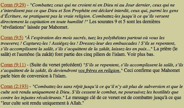 Versets-coran-conversion