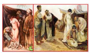 Esclavessexuelles