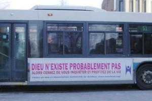 Bus-Dieu n'existe probablement pas