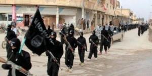 défilé Ei raqqa