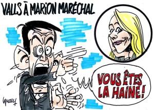 Valls-a-Marion-Marechal-la-haine