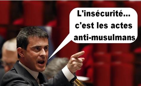Vallsinsecurite