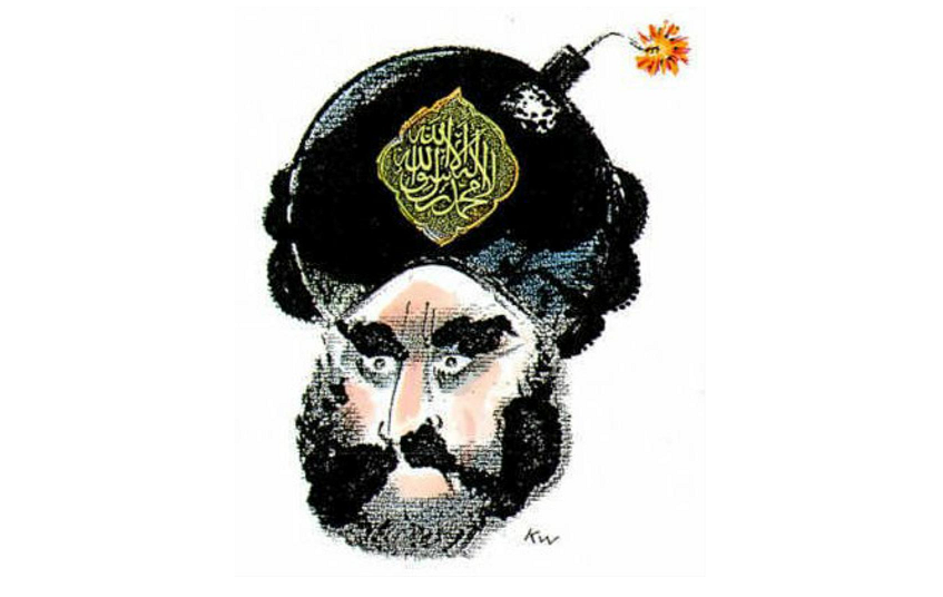 Mahomet-bombe-turban-bandeau2