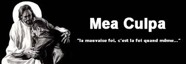 Mea-Culpa