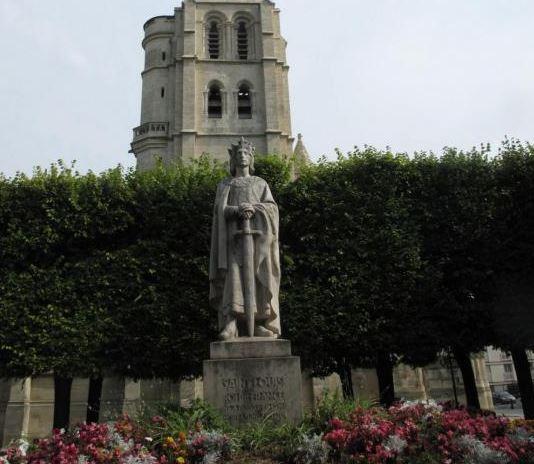 Saint-LouisPoissy