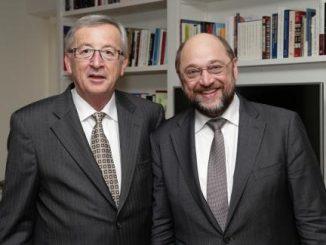 Schulz-Juncker