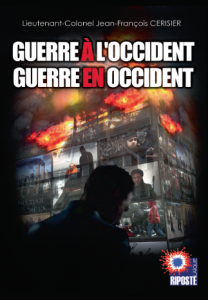 Guerre à l'occident guerre en occident