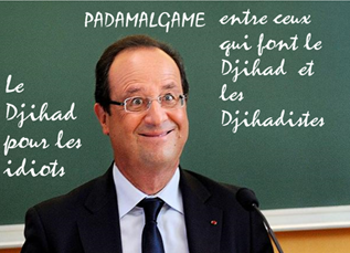 Hollandepasdamalgam