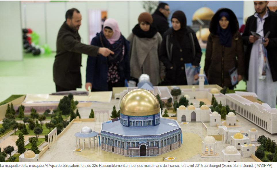 maquette-mosquée-jerusalem