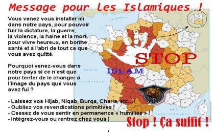 message-aux-islamiques