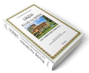 photo du livre Le jardin des vertueux