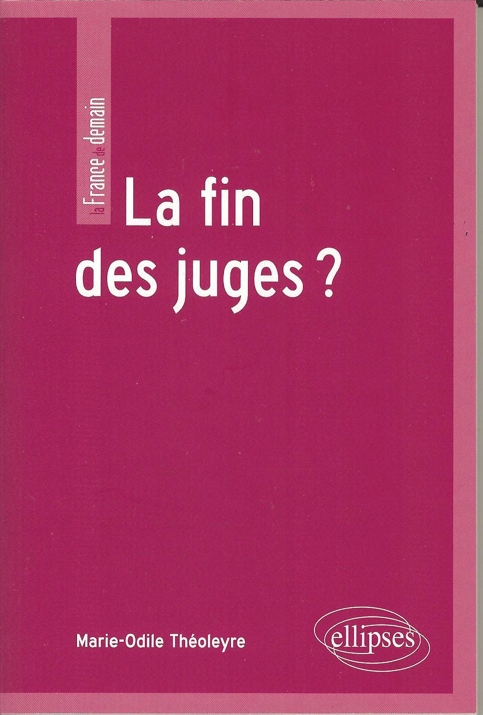 La fin des Juges 002-2-
