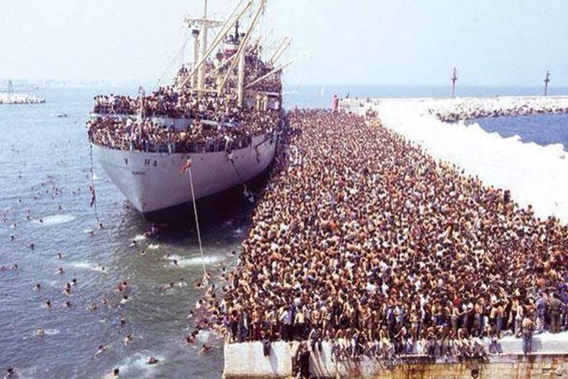 Migrantsgrouillants