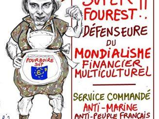 Ri7Fourest Soubrette de la mondialisation 3jpeg