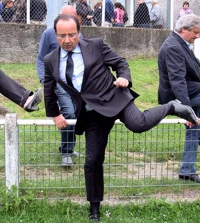 hollande-ridicule