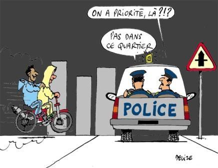 policierdessin