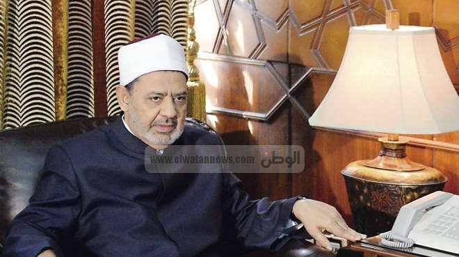 Ahmad al-Tayyeb