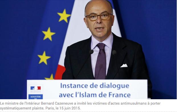 Cazeneuve-dialogue-islam-de-Fr
