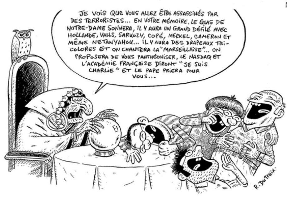 Charlie-Voyance