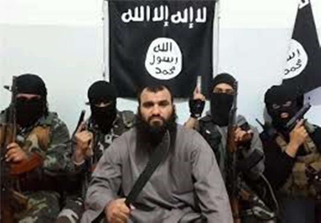 [Candidature] Zed Etat-Islamique