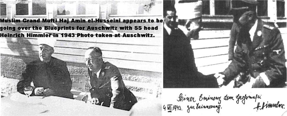 Mufti-Himmler
