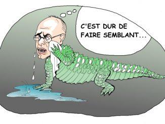 RI7cazeneuve larmes de crocodile