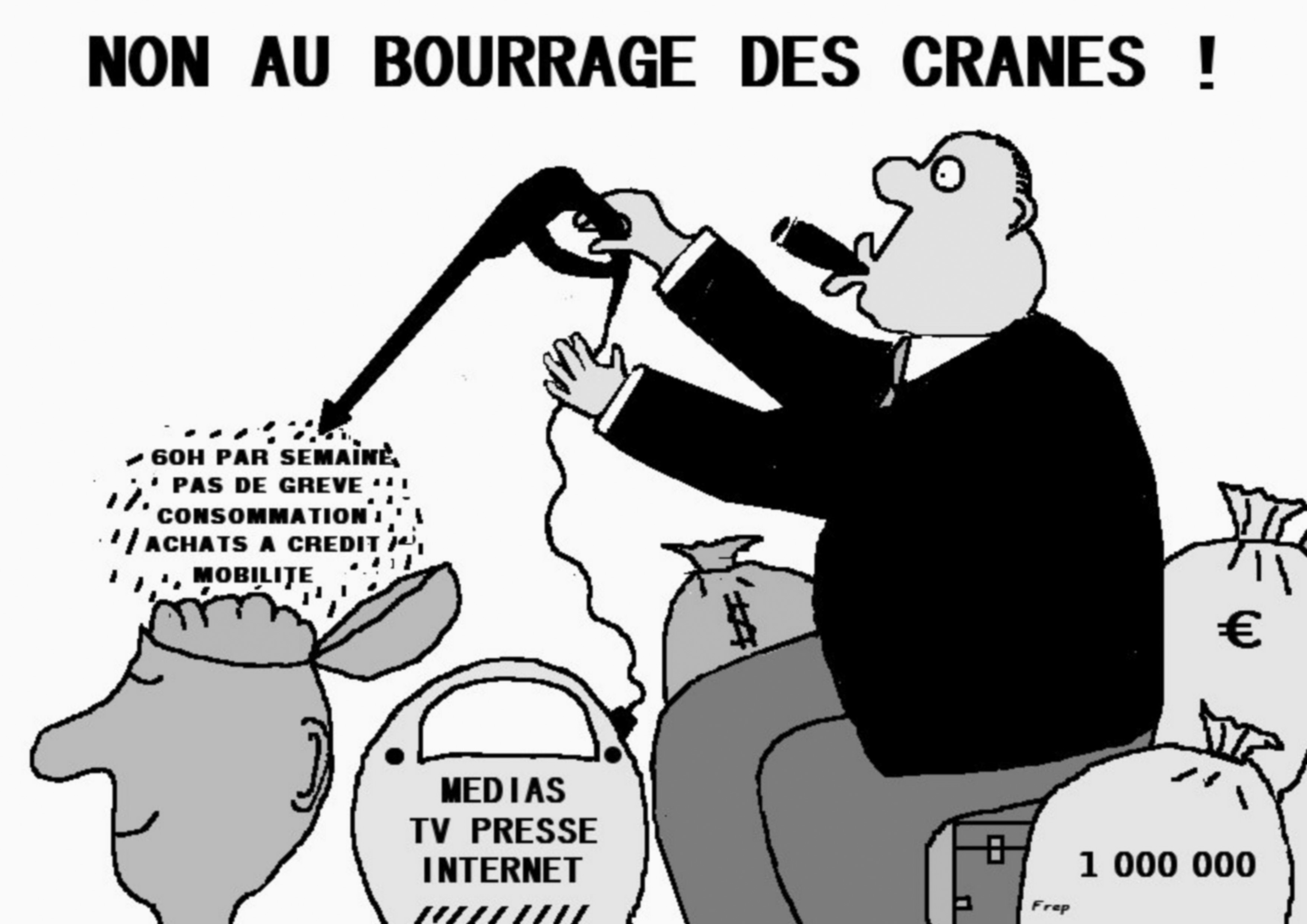bourragedescranes