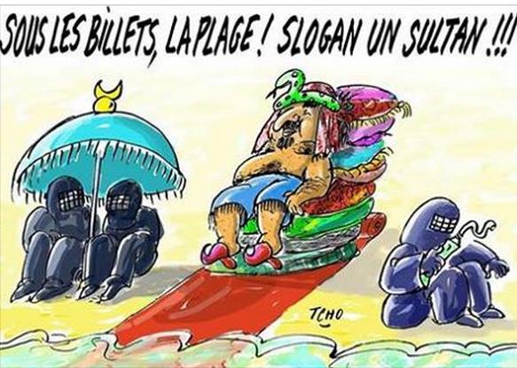 sultan-a-la-plage