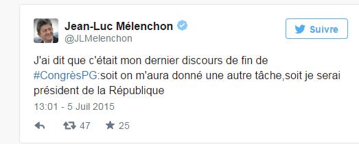 tweet-melanchon 1