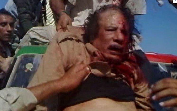 Kadhafimort