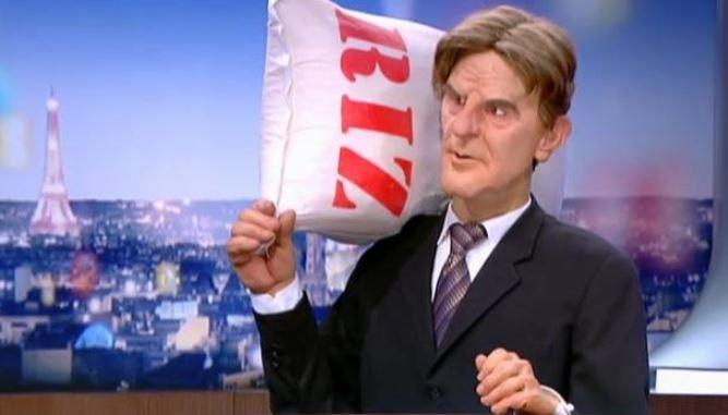 Kouchner, quand on laisse son fils se faire violer, on ferme sa gueule !