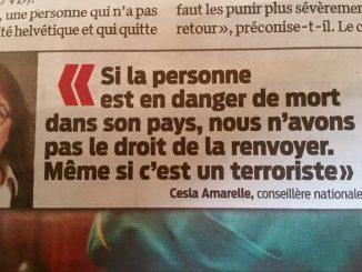 av terrorisme