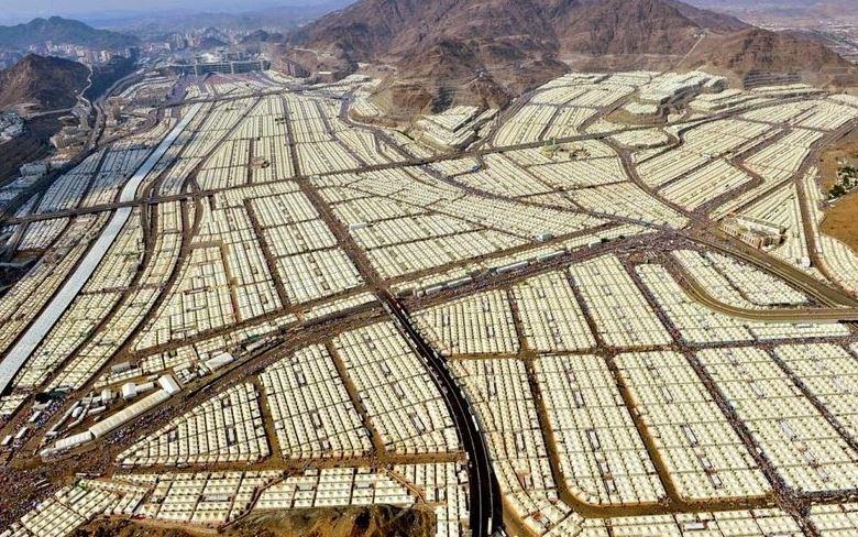 Arabiesaoudite3milllionstentes
