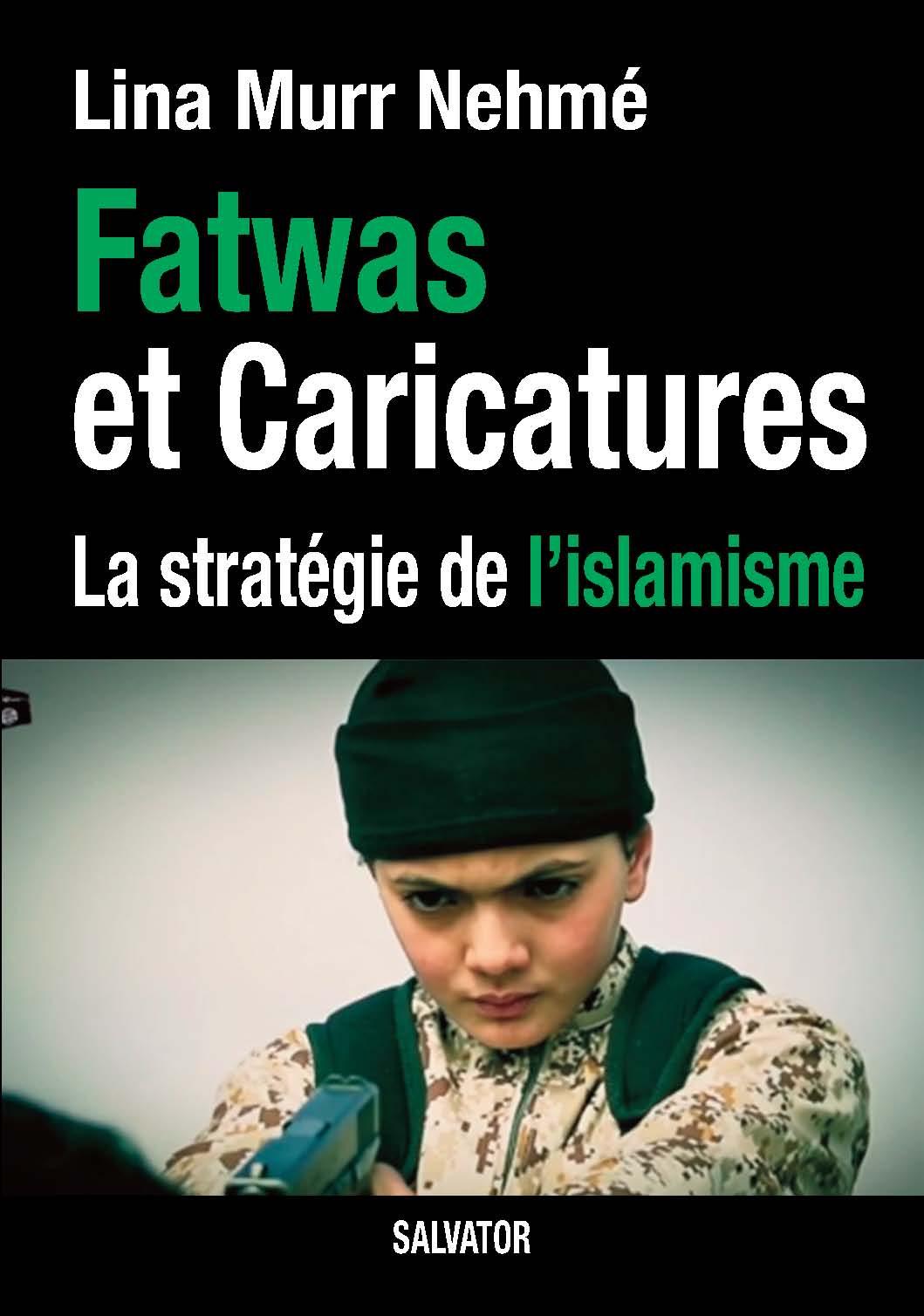 FatwasetCaricatures