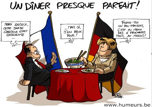 hollande-merkel-un-diner-presque-parfait
