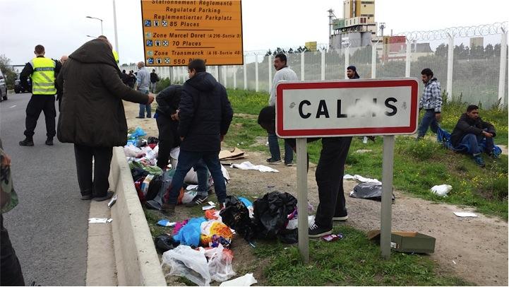 panneau-Calais