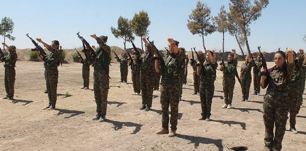 soldates-syriennes