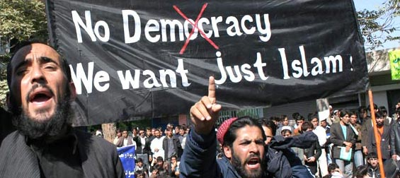 Islam-et-democratie
