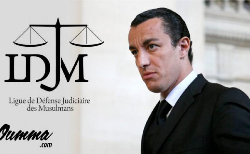 Devinez qui est l'avocat de Karim Achoui ?