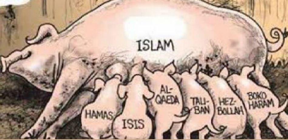 Islametfiliales