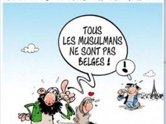 Musulmanspasbelges