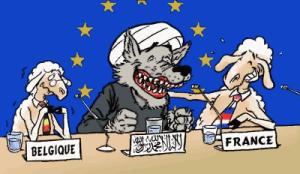 france_belgique_islam