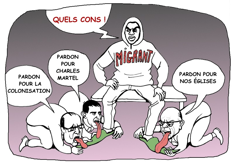 Hollande-valls-cazeneuveleche