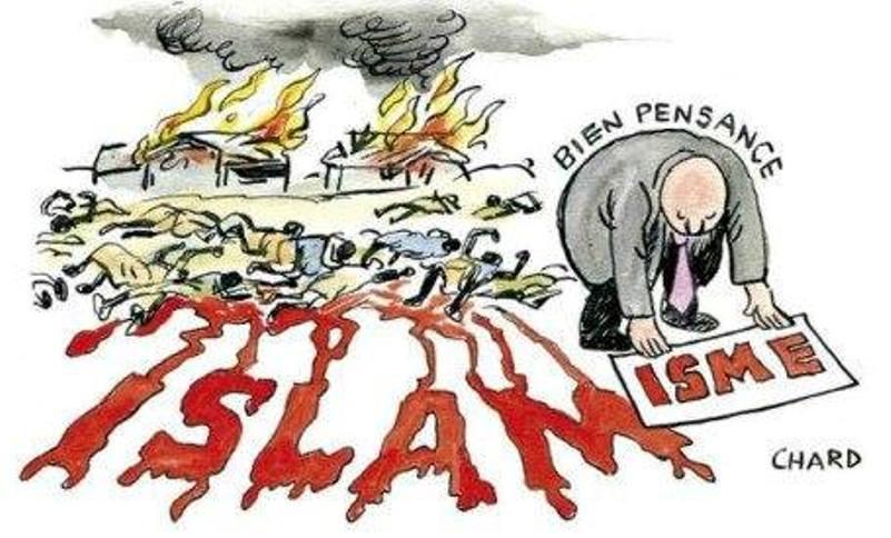 Islam-islamisme et bien-pensance