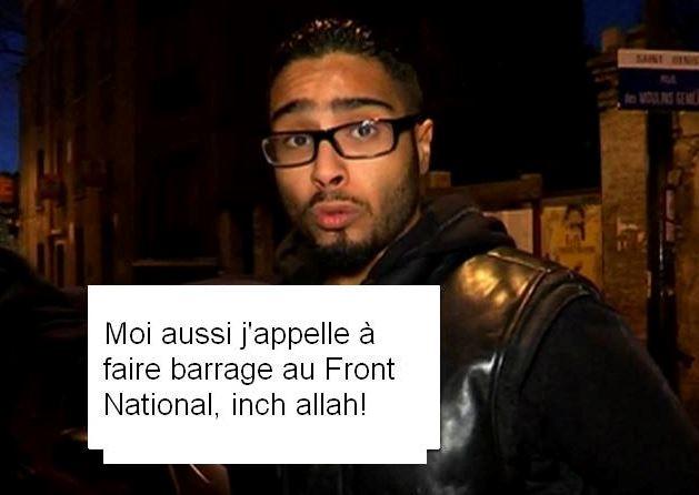 JawadcontreFN